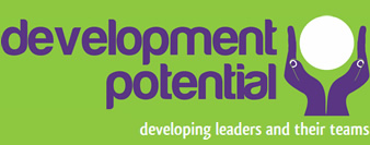 Development Potential. Developing leaders and their teams.